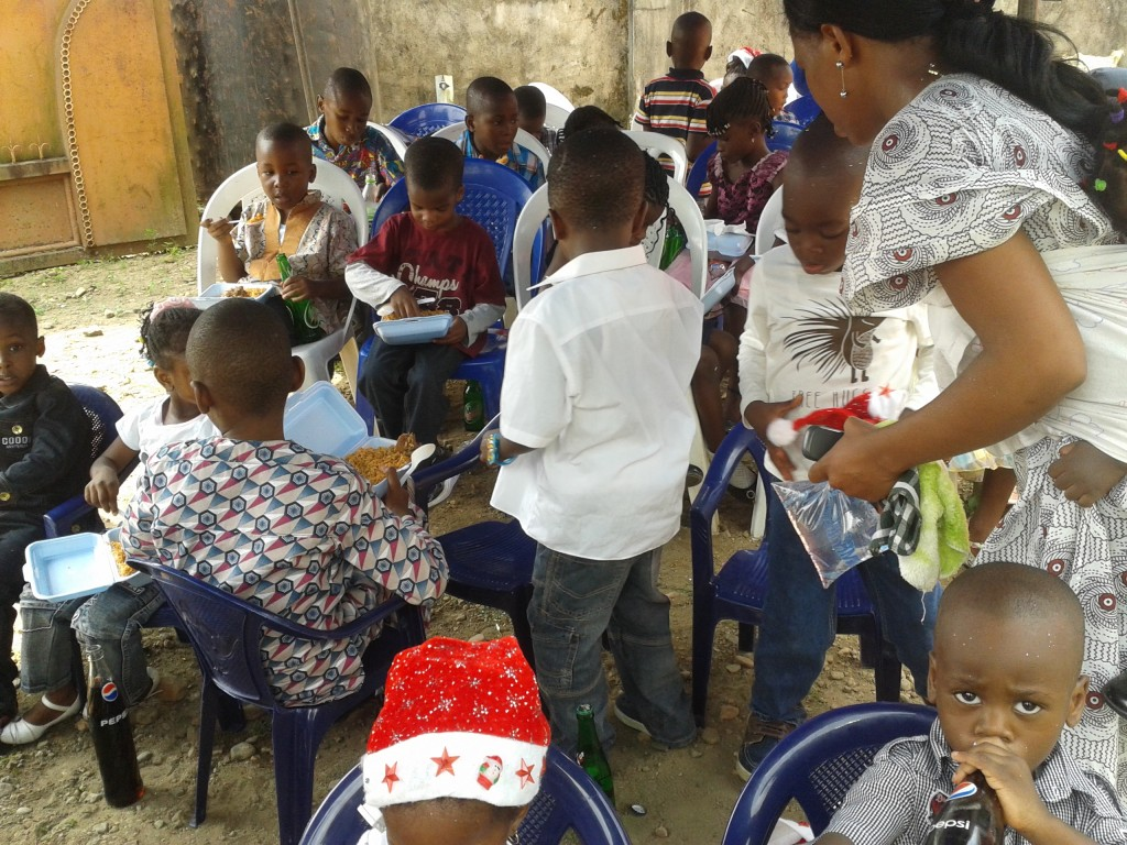 ICOC Calabar Church Activities Report For December